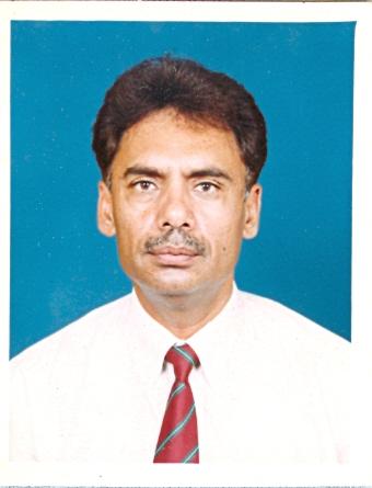 A. W. Jasra